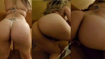 Boricua Onlyfans Bootyy Twerking Nude Video Leaked