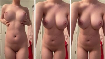Clara Baby Legs Snapchat Nude Video Leaked