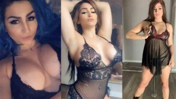 Fandy Twitch Streamer Onlyfans Nude Video Leaked