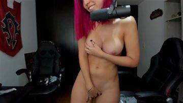 Vita Celestine Twitch Stramer Nude Video Leaked