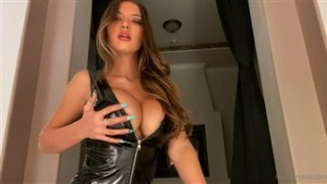 Crystal Knight Nude Relaxation with this Mesmeriza Video Leaked