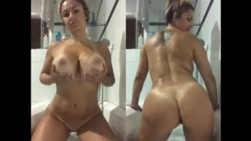 Swedish Bella Nude Onlyfans Masturbating Porn Video Leaked