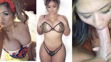 Jojo Babie Sextape Video And Nudes Leaked