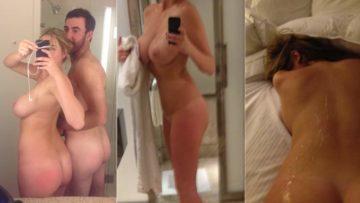 Kate Upton Sextape And Nudes Leaked