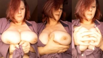 Sophie Daystarr OnlyFans MySophie Big Tits Play Nude Video