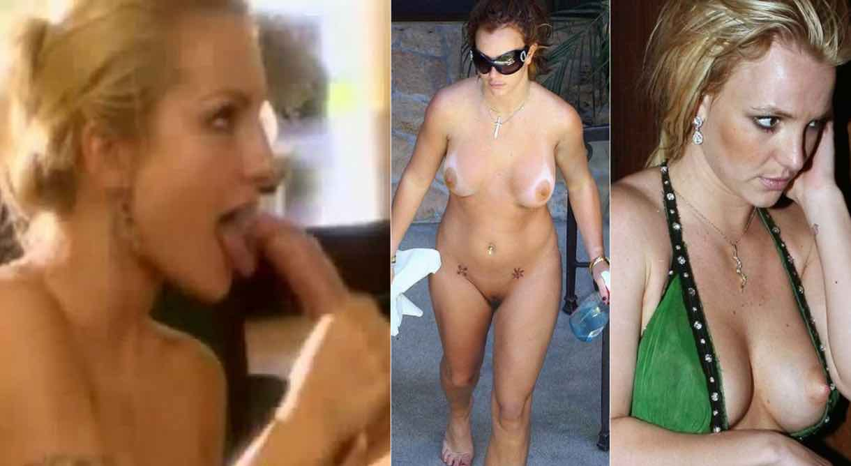 Britney Spears Nude, Topless Pictures, Playboy Photos, Sex Scene Uncensored