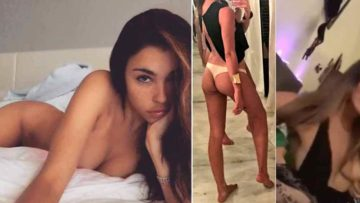 Madison Beer Nude Photos Leaked