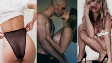 Olesya Rulin Nude & Sex Tape Video Leaked