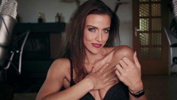 Gina Carla ASMR Nude Youtuber Massage Porn Video Leaked