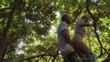 Karuna Satori Nude Onlyfans Outdoor Fucking Sextape Porn Video