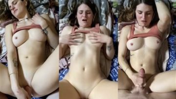 NicoleLoves Nude Onlyfans Cock Fucking Porn Video Leaked