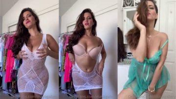 Maya Spielman Onlyfans Nude Porn Video Leaked