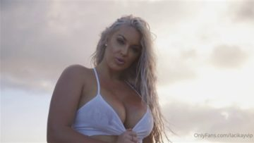 Laci Kay Somers Nude Onlyfans Its Hot There Porn Video Leaked