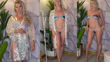 Kat Wonders Nude Micro Bikinis Try On Day 3 Patreon Video Leaked