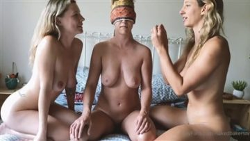 Nakedbakerstv Nude Fooling around Video leaked