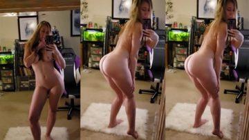Vivalabad Nude Teasing Video Leaked