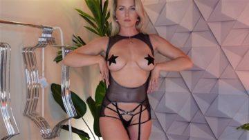 Kat Wonders Galactic May 2021 Try On Nude Video Leaked