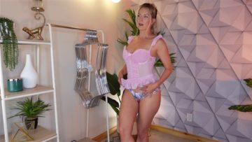 Kat Wonders Patreon Nude Weekly 136 Lingerie Try On Video Leaked
