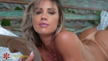Vanessa Vailatti Nude Teasing Video Leaked