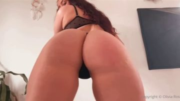 Olivia Rose Nude Ass Clapping Porn Video Leaked