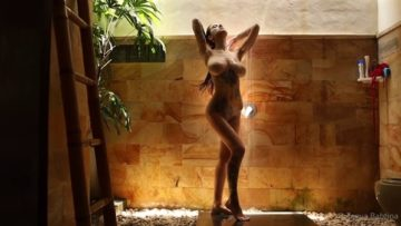 Tanya Bahtina Nude Shower Onlyfans Video Leaked