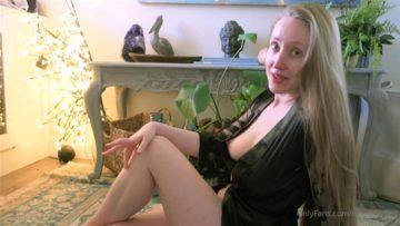 Rose Kelly Nude Head Massage Teasing Video Leaked