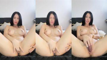 Kathrin Nude Masturbating Porn Video Leaked
